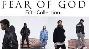 【2018年人気ファッションブランド】Fear of God(フィア オブ ゴッド)