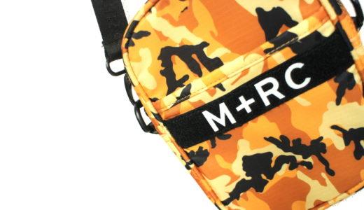 【2018年流行ブランド】M+RC NOIR(マルシェノア)