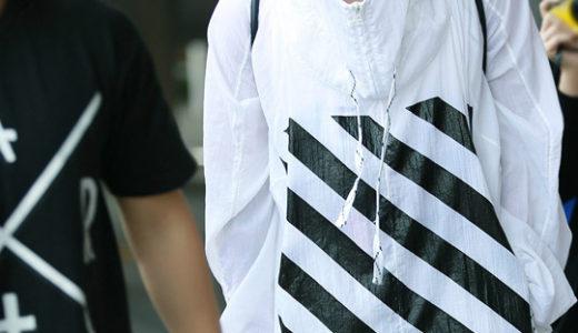 【2018年人気ファッションブランド】Off-White(オフ ホワイト)