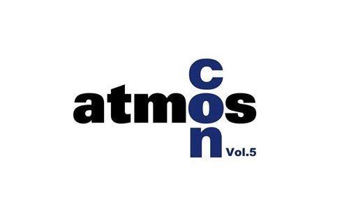 【イベント情報】atmos主催のイベント「atmos con vol.5」が近日開催予定