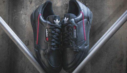 【adidas】国内6月21日(木)発売予定  CONTINENTAL80