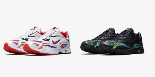 【Supreme】WEEK17発売予定 NIKEとのコラボ AIR ZOOM STREAK SPECTRUM PLUSが公式発表