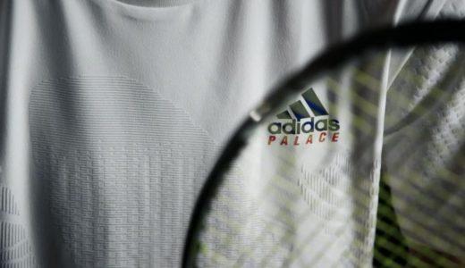 【Palace × adidas】パレス×アディダスのコラボレクションが近日発売予定