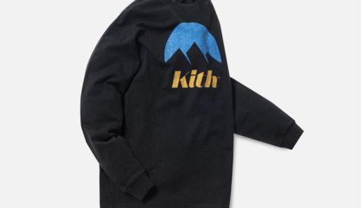 【KITH】8月14日AM0:00 発売予定 KITH MONDAY PROGRAM