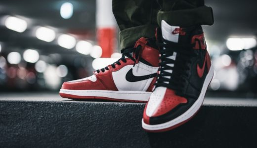 "【NIKE】8月13日(月)リストック予定 Air Jordan 1 Retro High OG ""Homage To Home"""