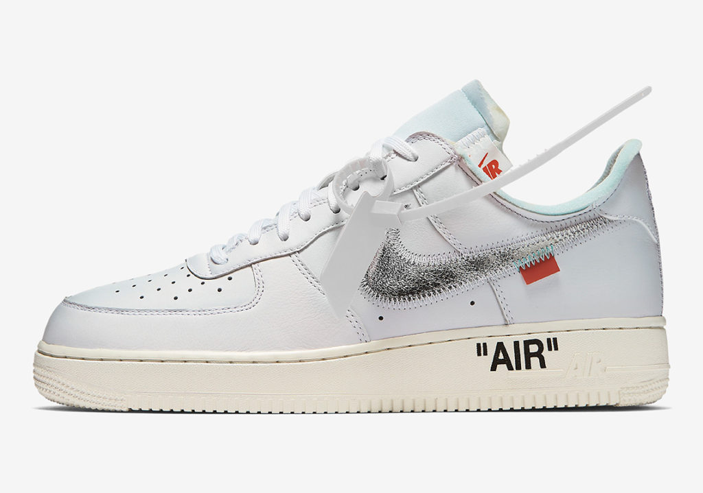 NIKE × OFF-WHITE™】コラボAIR FORCE 1 LOW