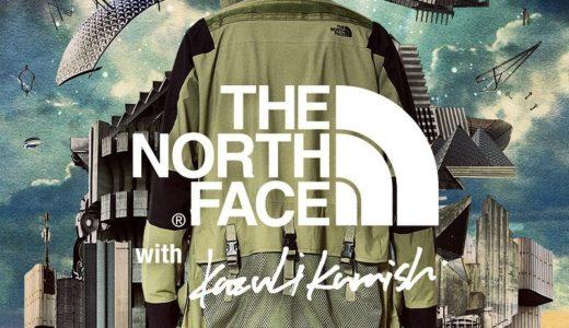 af747d319b2b THE NORTH FACE】コーチジャケットに新色4色が2月4日(月)14:00より発売 ...