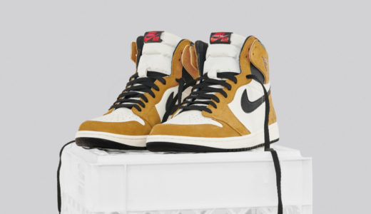 "【NIKE】11月17日(土)発売予定 AIR JORDAN 1 RETRO HIGH OG""ROOKIE OF THE YEAR"""
