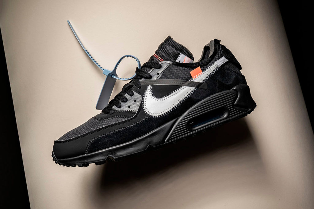 off white nike 1月17日発売予定 air max 90 black up to date