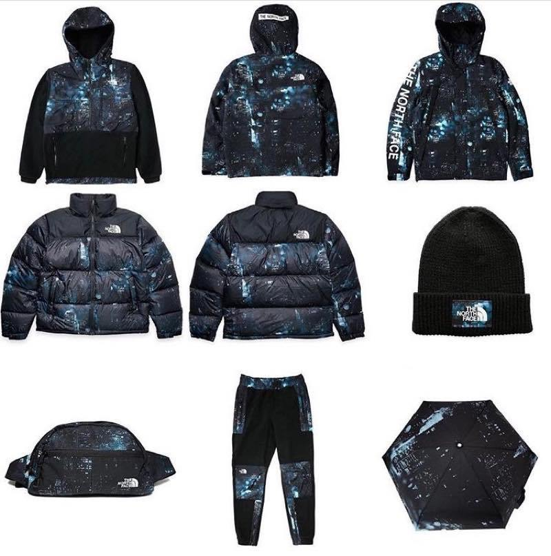 45e8d5c99 THE NORTH FACE × Extra Butter】海外12月15日発売予定