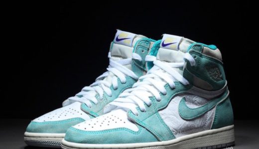 "【NIKE】2月15日(金)発売予定 AIR JORDAN 1 RETRO HIGH OG ""TURBO GREEN"""