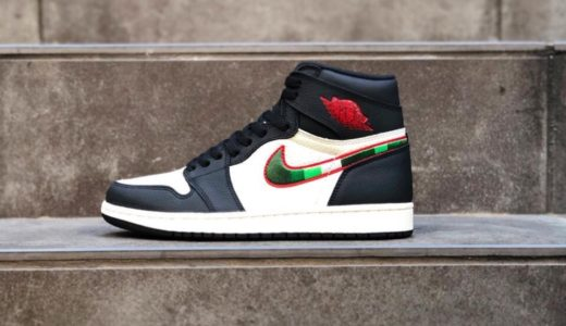 "【NIKE】12月27日(土)発売予定 AIR JORDAN 1 RETRO HIGH OG ""SPORTS ILLUSTRATED"""
