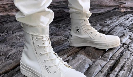 【AMBUSH × CONVERSE】コラボChuck Taylor All Star '70 が2019年秋冬に発売予定