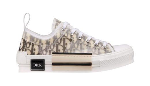 【Dior】キム・ジョーンズが手掛ける「サマー19コレクション」第2弾が1月11日に発売予定
