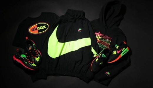 【Nike】TOKYO NEON COLLECTIONが2月16日(土)に日本限定で発売予定