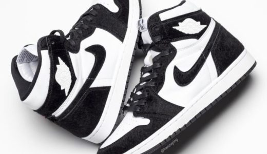 "【Nike】 Air Jordan 1 Retro High OG ""Panda""が4月26日に発売予定"
