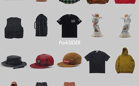 【Supreme】3月24日(日)ParkSiderにて2019SS 新作アイテムが発売予定
