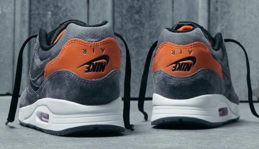 【size? × Nike】ロゴが反転したAir Max Lightが3月26日(火)に発売予定