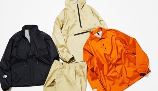 "【THE NORTH FACE】""LIMITED ITEM RECOMMEND""が3月29日に発売予定"