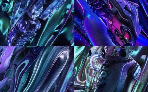 【Nike】Air Max Throwback Future Packが3月21日(木)に発売予定