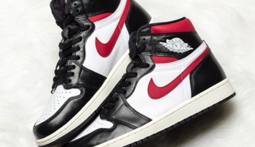 "【NIKE】6月29日発売予定 AIR JORDAN 1 RETRO HIGH OG ""Gym Red"""