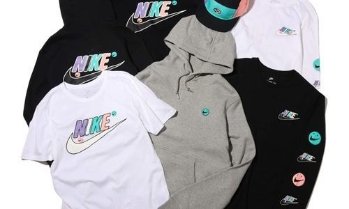 "【Nike】 ""Have A Nike Day"" APPAREL COLLECTIONが3月15日(金)に発売予定"