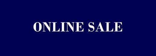 【セール情報】Billy'sオンラインストアにてお得な期間限定セールが開催中