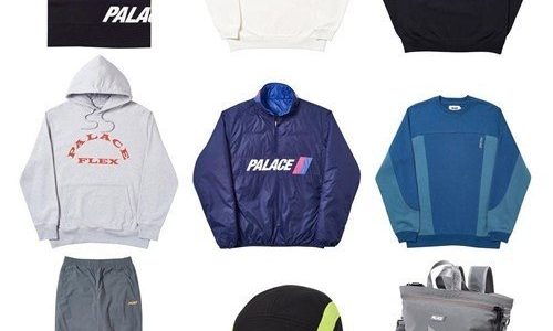 【PALACE】2019年春コレクションWEEK4が3月16日(土)に発売予定 全商品一覧