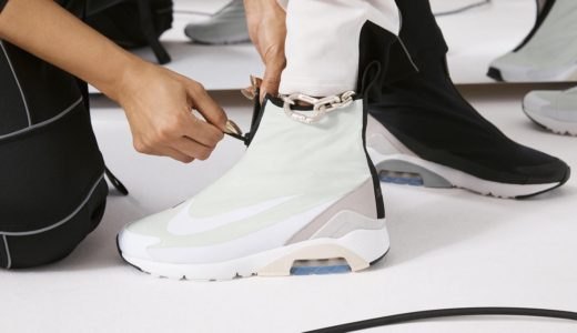 【Nike × AMBUSH】Air Max 180 High