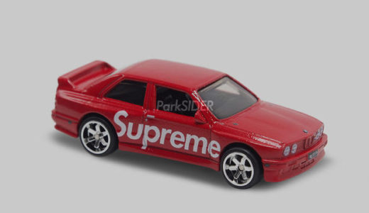 【Supreme】4月28日(日)ParkSiderにて2019SS WEEK8に発売したアイテムが発売予定