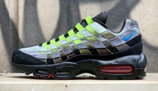 【Nike】AIR MAX 95 WOVEN