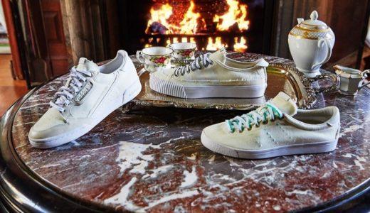 【adidas × Donald Glover】アメリカの大スターとのコラボスニーカーが4月26日に発売予定