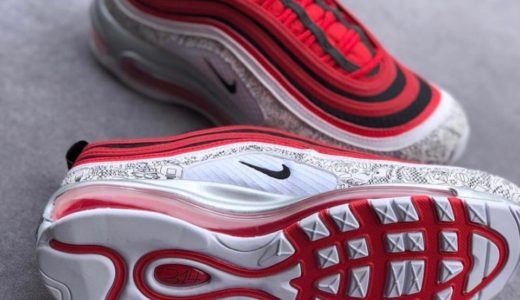 【Jayson Tatum × Nike】NBAプレーヤーとのコラボ Air Max 97が2019年に発売予定か