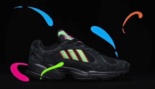 【adidas × Billy's ENT】ビリーズ5周年を記念したYUNG-1が4月19日より先行予約開始