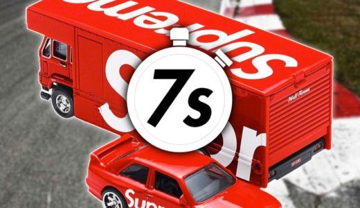 【Supreme】2019SS WEEK8 EU ヨーロッパでの完売タイムランキングと考察