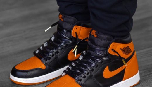 "【Nike】2019年10月26日発売予定 AIR JORDAN 1 ""Shattered Backboard 3.0"""