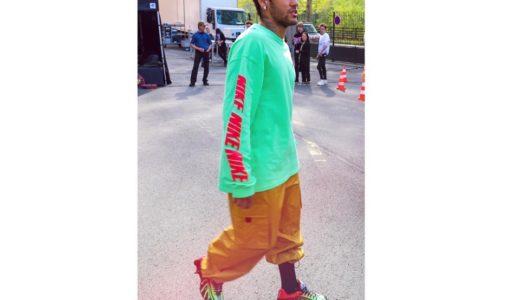 【Neymar × Nike】未発表コラボスニーカー SHOX R4を自身のSNSに投稿し話題に