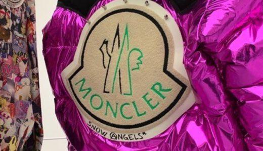 【MONCLER × Palm Angels】最新コラボアイテムが2019年に発売予定