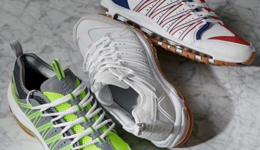【CLOT × Nike】コラボ Zoom Haven 97 が国内5月8日に発売予定