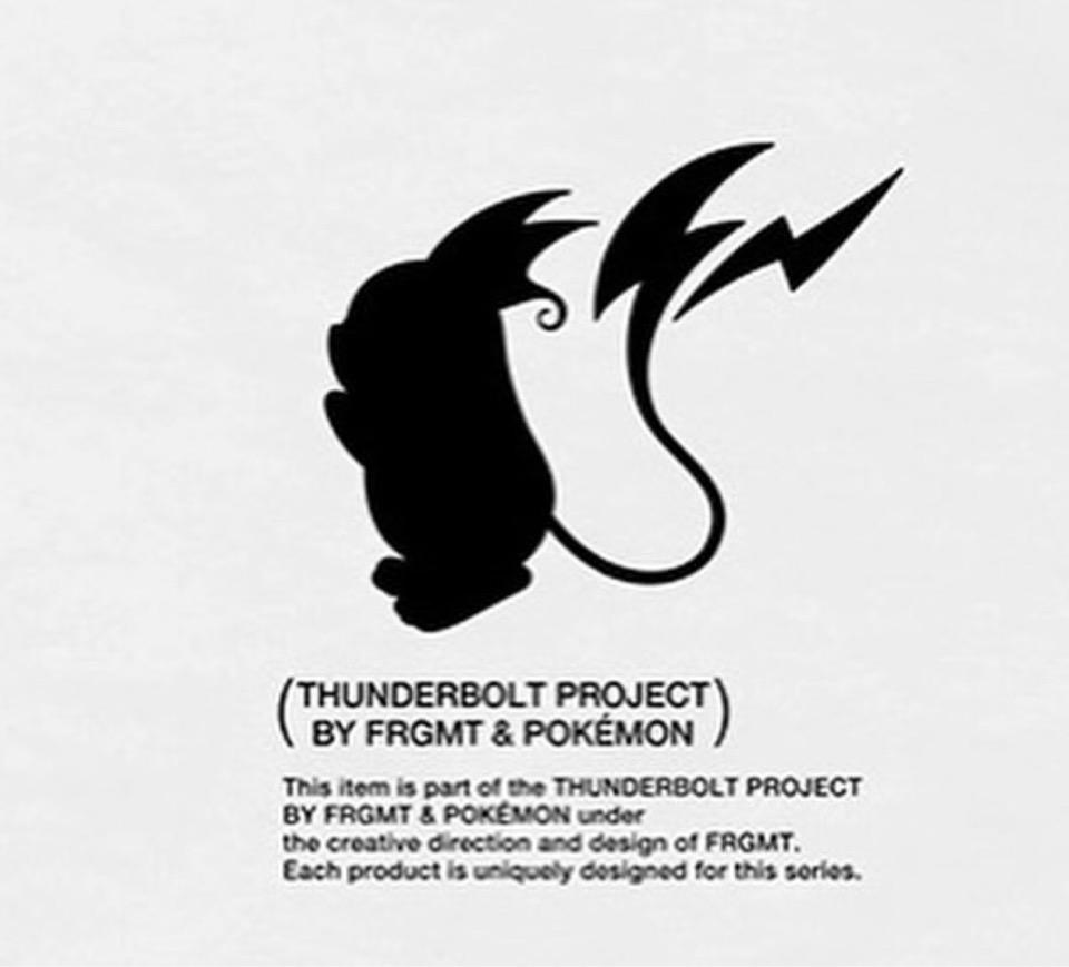 サンダー ボルト プロジェクト