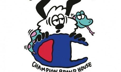 【VERDY × CHAMPION】BRAND HOUSE SHIBUYA TOKYO 1周年限定Tシャツが4月27日に発売予定