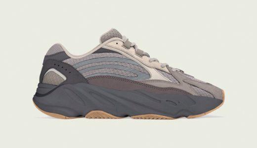 【adidas】YEEZY BOOST 700 V2