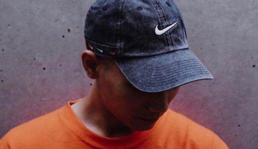【Nike】H86 KYRIE FRIENDS CAPが国内5月18日(土)に発売予定