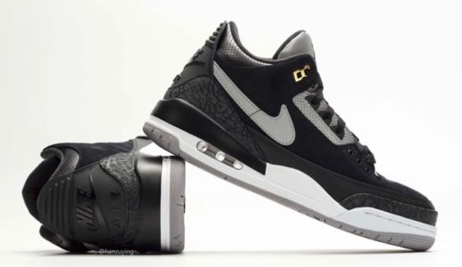 【Nike】Air Jordan 3 Retro TH SP