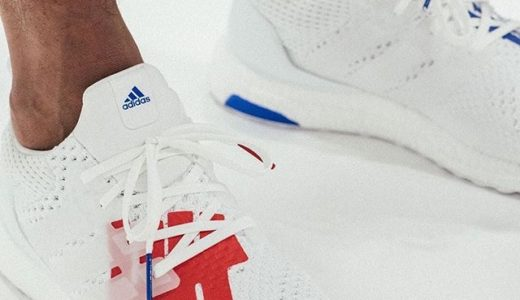 【UNDEFEATED × adidas】コラボUltraBOOSTが5月24日/5月31日に発売予定