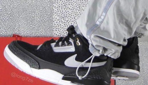 【Nike】Air Jordan 3 Retro TH SP