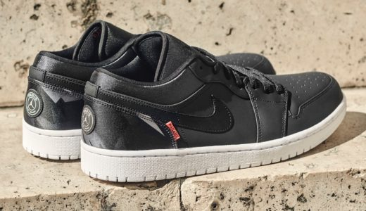 【Nike × PSG】Air Jordan 1 Low