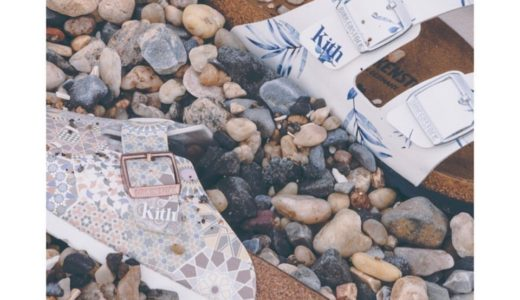 【KITH × Birkenstock】コラボアイテムがMONDAY PROGRAM 6月10日に発売予定