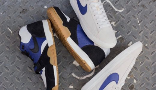 【Polar Skate Co. × Nike SB】コラボスニーカー2型が国内6月10日(月)に発売予定