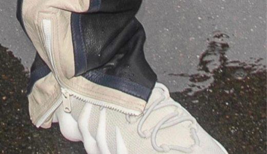 【adidas】Kanye Westが手掛ける最新スニーカー「YEEZY 451」が2020年に発売予定か
